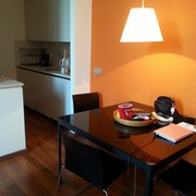 aptbcn gran via guest house - vacation rentals - gran via de les ... - Cassettiera Cucina Yelp