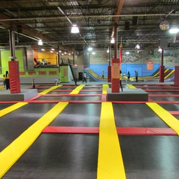 flight trampoline park coupons albany