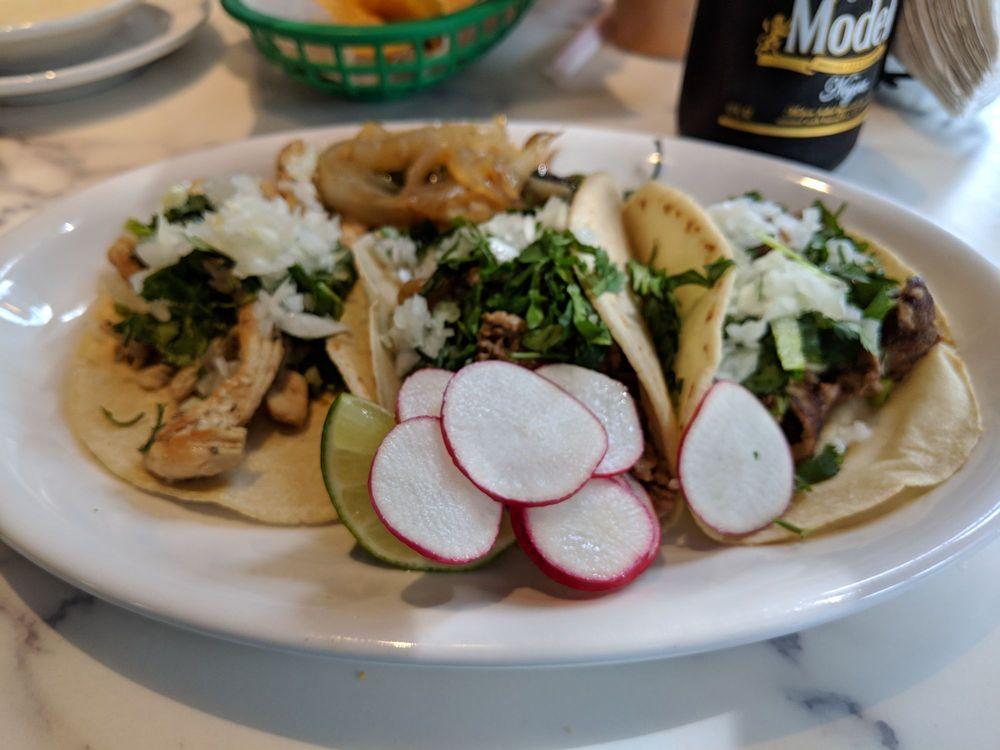 The Taco Loco: 138 Sunset Ave, Asheboro, NC
