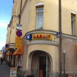 K-Market Helsinki