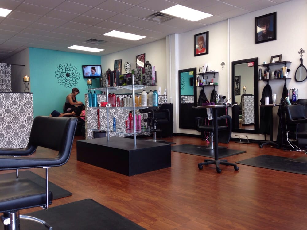 Indulge Salon & Day Spa: 219 SE Frank Phillips Blvd, Bartlesville, OK