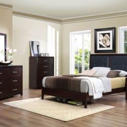 Photo Of Las Vegas Furniture Online   Las Vegas, NV, United States.  Homelegance