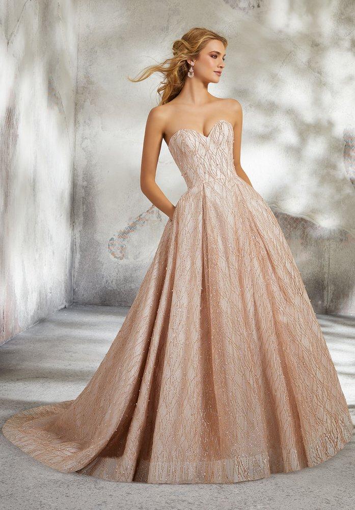 Bella Rose Bridal Boutique: 1571 Fruitville Pike, Lancaster, PA