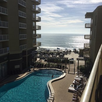 Photo Of Crowne Plaza Melbourne Oceanfront Fl United States