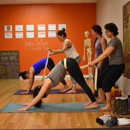 Ashtanga Yoga Long Island - 21 Photos - Yoga - 3599 ...