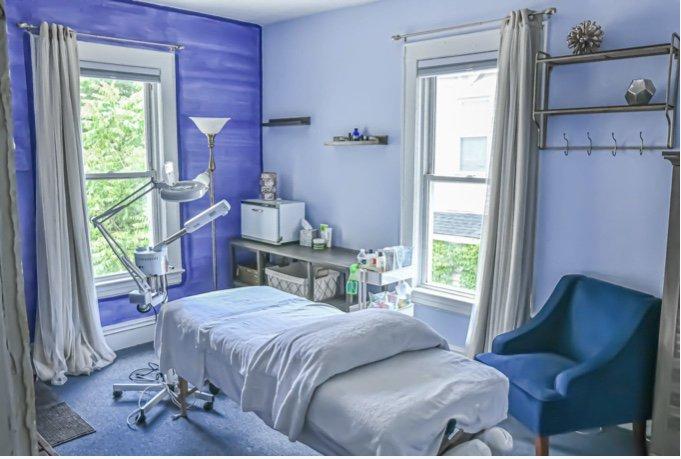 PURE Massage & Holistic Spa: 49 Orient Way, Rutherford, NJ