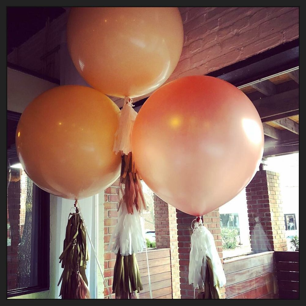 Party Starts Here: 331 Hillsdale Dr, Charlottesville, VA