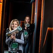 Laser quest akron oh