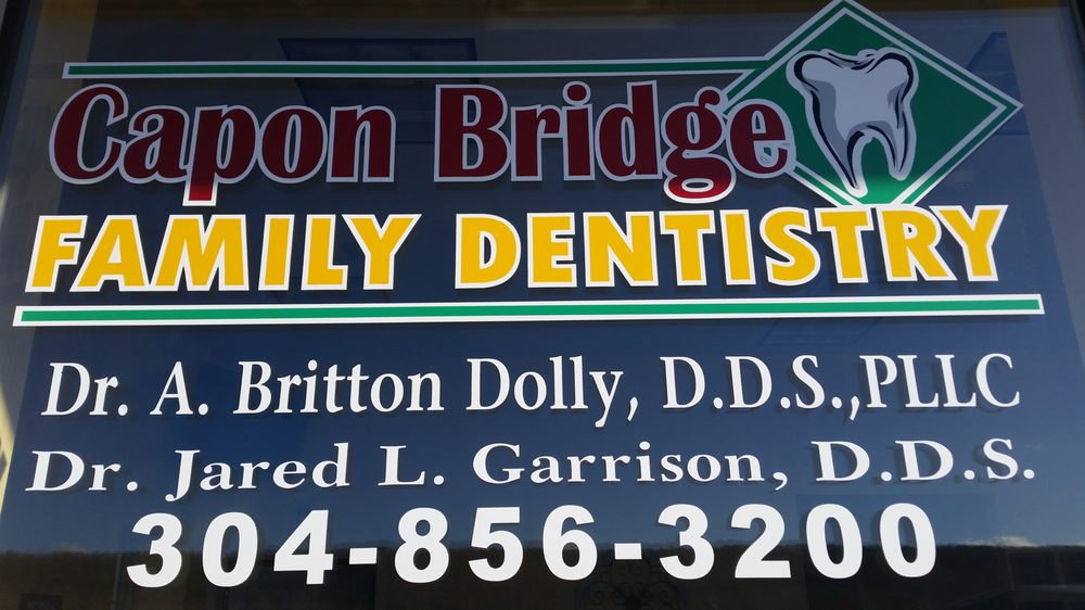 Capon Bridge Family Dentistry: 2854 Northwestern Pike, Capon Bridge, WV
