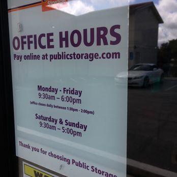 Photo Of Public Storage   South San Francisco, CA, United States
