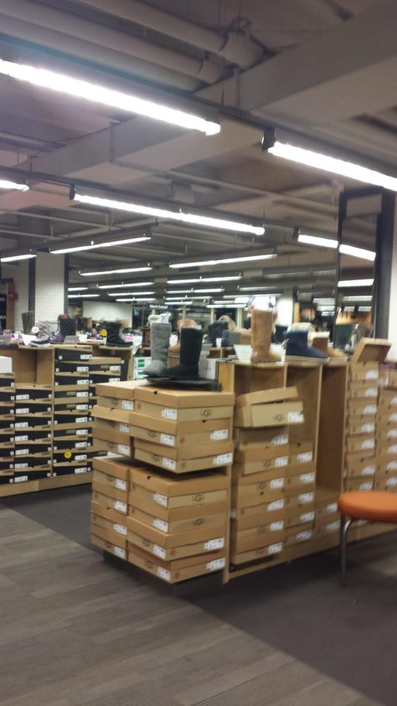 Dsw Designer Shoe Warehouse New York Ny