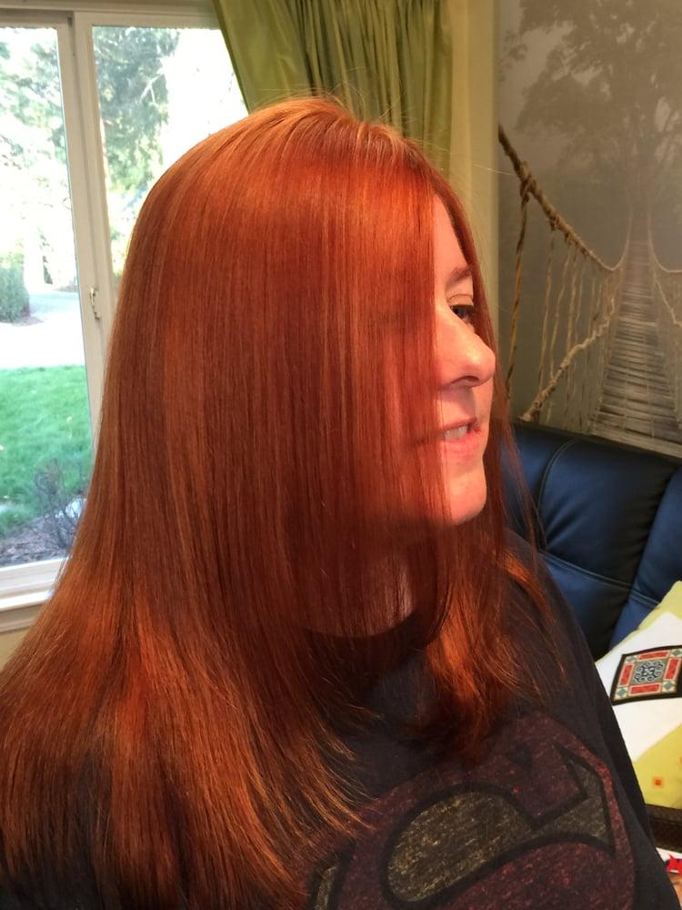 Hair Color Salon 17 Photos Hair Salons 160 W Portola Ave Los