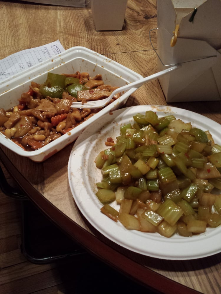 Green St Newark Nj Chinese Food