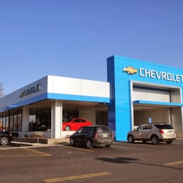 Al Serra Grand Blanc >> Al Serra Chevrolet - 17 Reviews - Auto Repair - 6167 S Saginaw Rd, Grand Blanc, MI - Phone ...