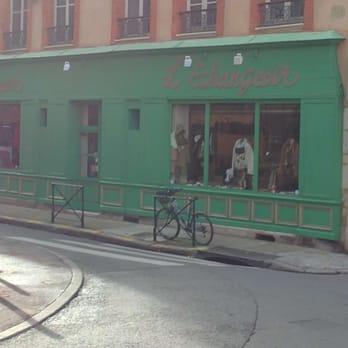 L echangeoir occasion vintage et d p t vente 39 rue de la dalbade toulouse france - Depot vente meuble toulouse ...