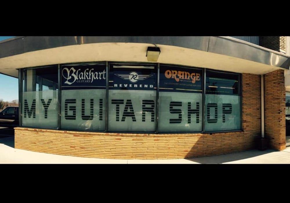 My Guitar Shop: Madison Heights, VA