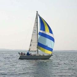 Camden Sailing Charters Boating 34 Pleasant Ridge Dr Camden Me