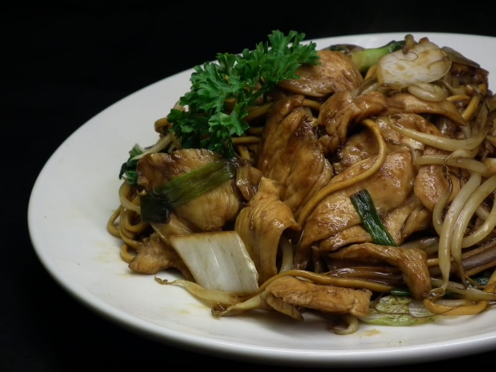 Sayuri Noodle Bar