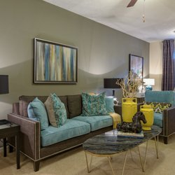 Photo Of The Prato At Midtown Apartments By Fairfield Residential Atlanta Ga United