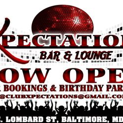 Photo Of Xpectations Bar And Lounge Baltimore Md United States