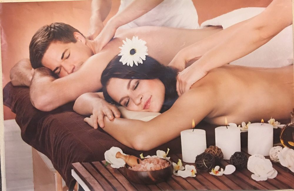 Top Notch Massage Spa