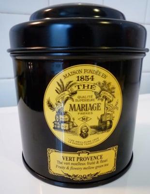 photo of mariage frres hamburg hamburg germany - Th Mariage Frres