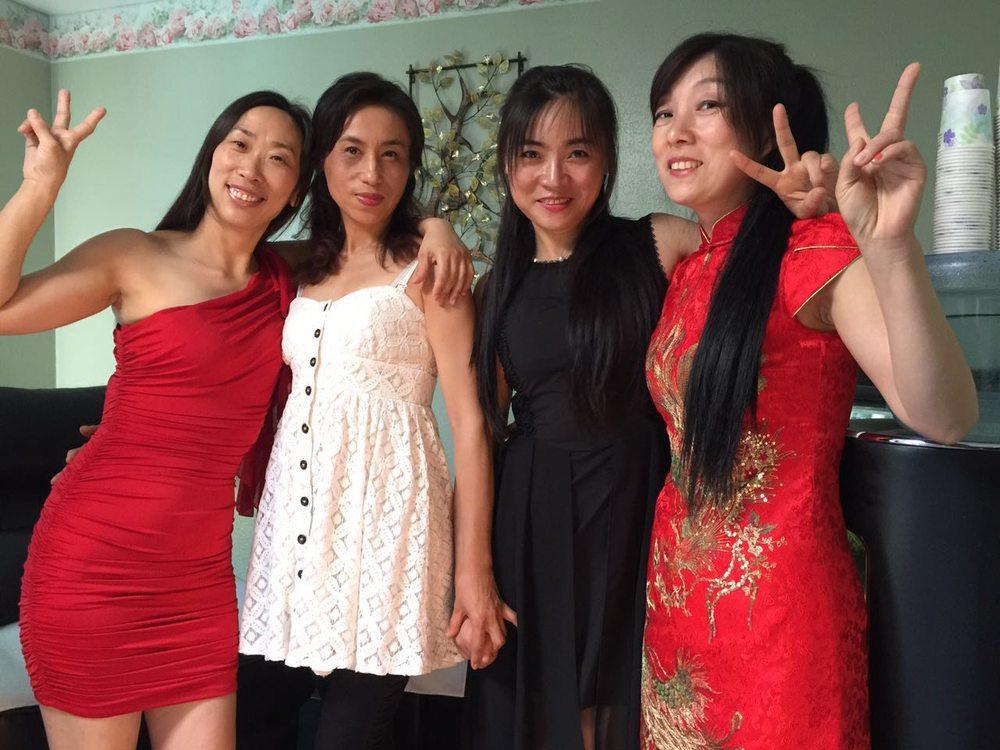Guan Therapeutic Chinese Massage: 1989 Harrison Ave, Eureka, CA