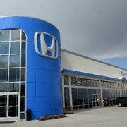 ... Photo Of Planet Honda   Golden, CO, United States