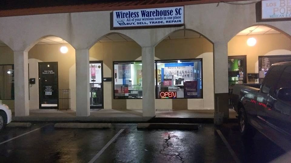 wireless warehouse sc closed mobile phone repair 108 b columbia ne dr columbia sc. Black Bedroom Furniture Sets. Home Design Ideas