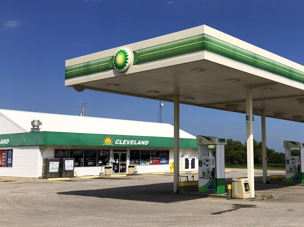 BP: 24620 State Rte D, Cleveland, MO