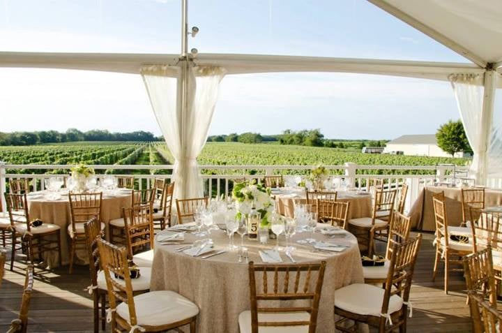 Catering by A Small Affair: 14 Head Of Lots Rd, East Quogue, NY