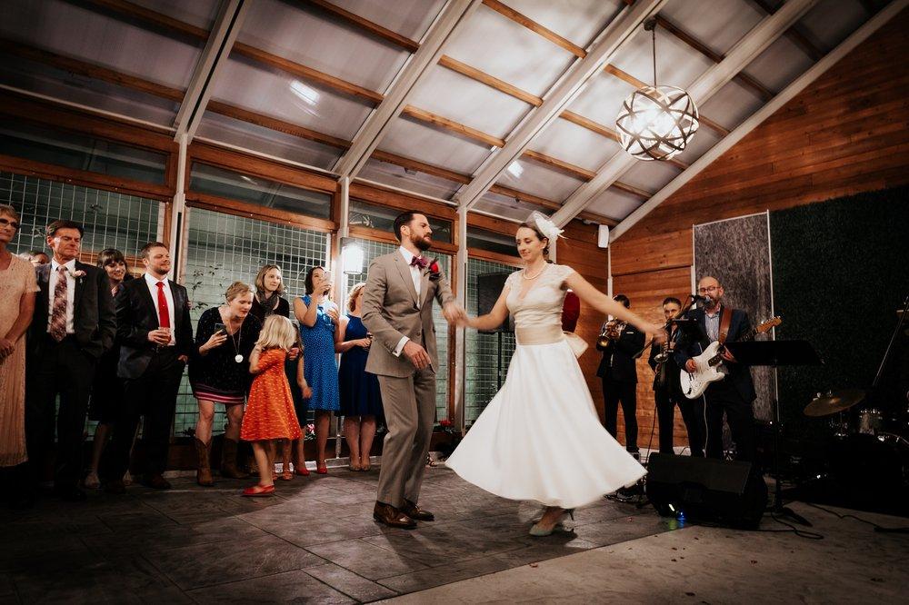 Dancing With Martha: 201 Walton St, Houston, TX