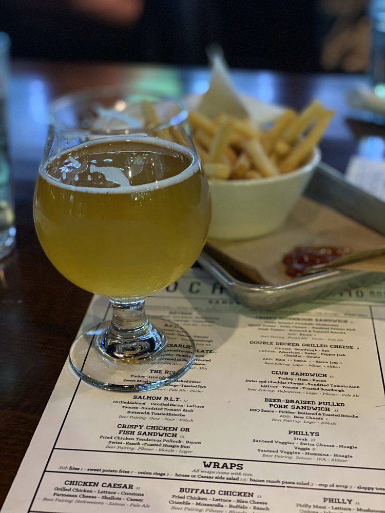 Local Beer, Patio, and Kitchen - Millard: 4904 S 135th St, Omaha, NE