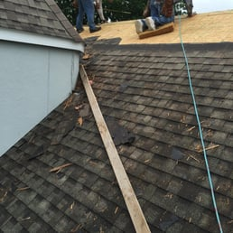 Photo Of Great American Roofing   Trophy Club, TX, United States. Our  Workers