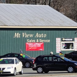 mountain view auto get quote 10 photos car dealers 376 broad st lyndonville vt phone. Black Bedroom Furniture Sets. Home Design Ideas