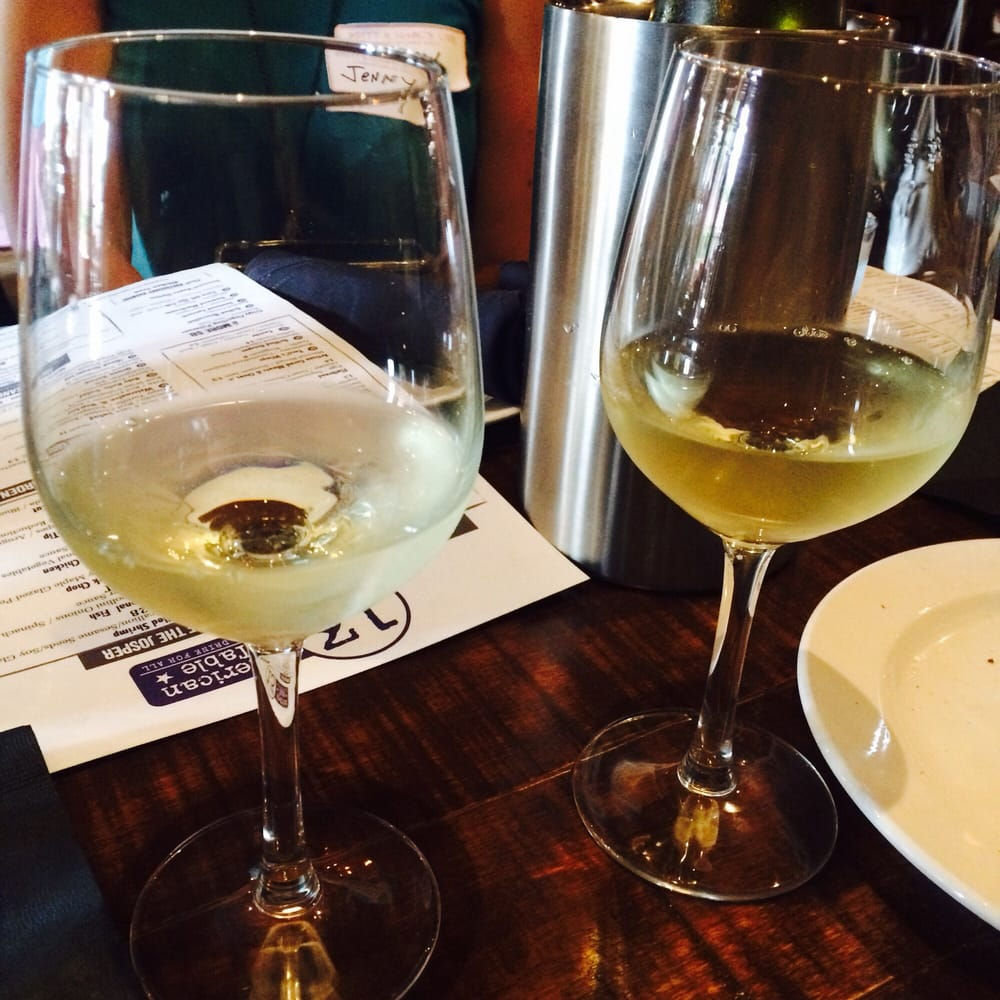 Wine down wednesday 1 2 off wine bottles yelp for 13 american table boca raton