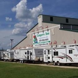 Campers Inn Rv Of Macon Byron Rv Dealers 125 Peachtree