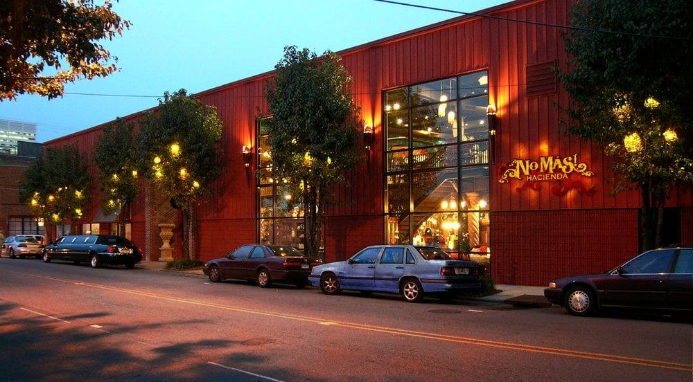 No mas productions furniture stores atlanta ga
