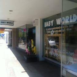 Photo Of Baby World   San Bruno, CA, United States.