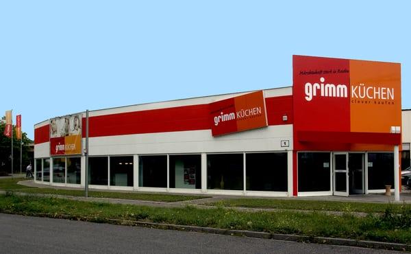Grimm Küchen - Kitchen & Bath - Printzstr. 1, Karlsruhe, Baden