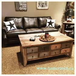 Photo Of Rustic Ranch Log Furniture   Airdrie, AB, Canada