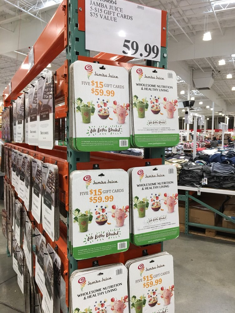 Costco Gift Card Mountain View Ca Giftly