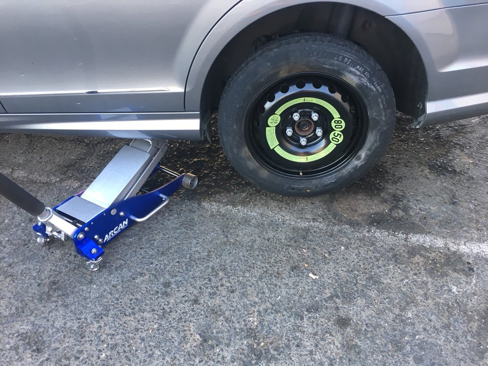 Towing business in Pinole, CA