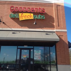 Goodcents Deli Fresh Subs 16 Reviews Delis 2961 Dougherty