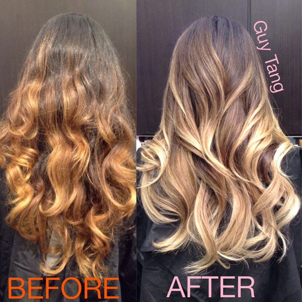 Color Correction Ombr By Guy Tang  Yelp