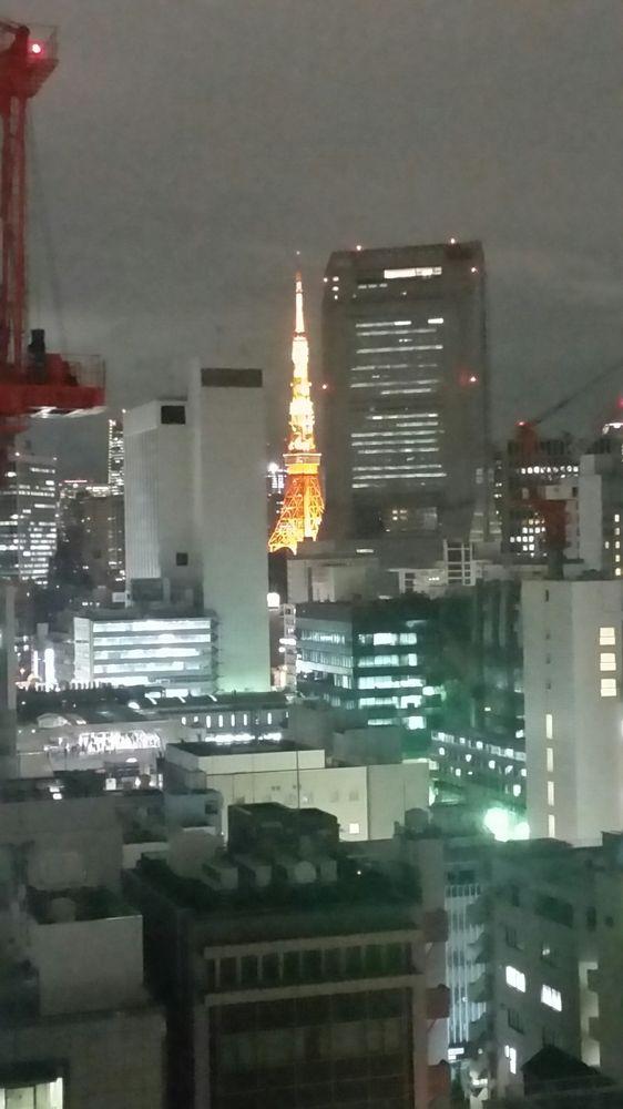 HOTEL JALCITY TAMACHI TOKYO