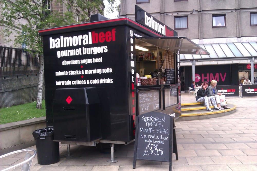 Balmoral Beef
