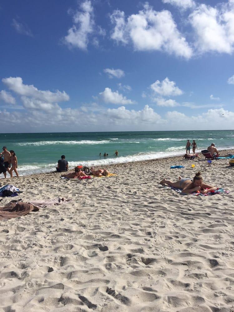 Surfside Beach: 95TH St, Surfside, FL