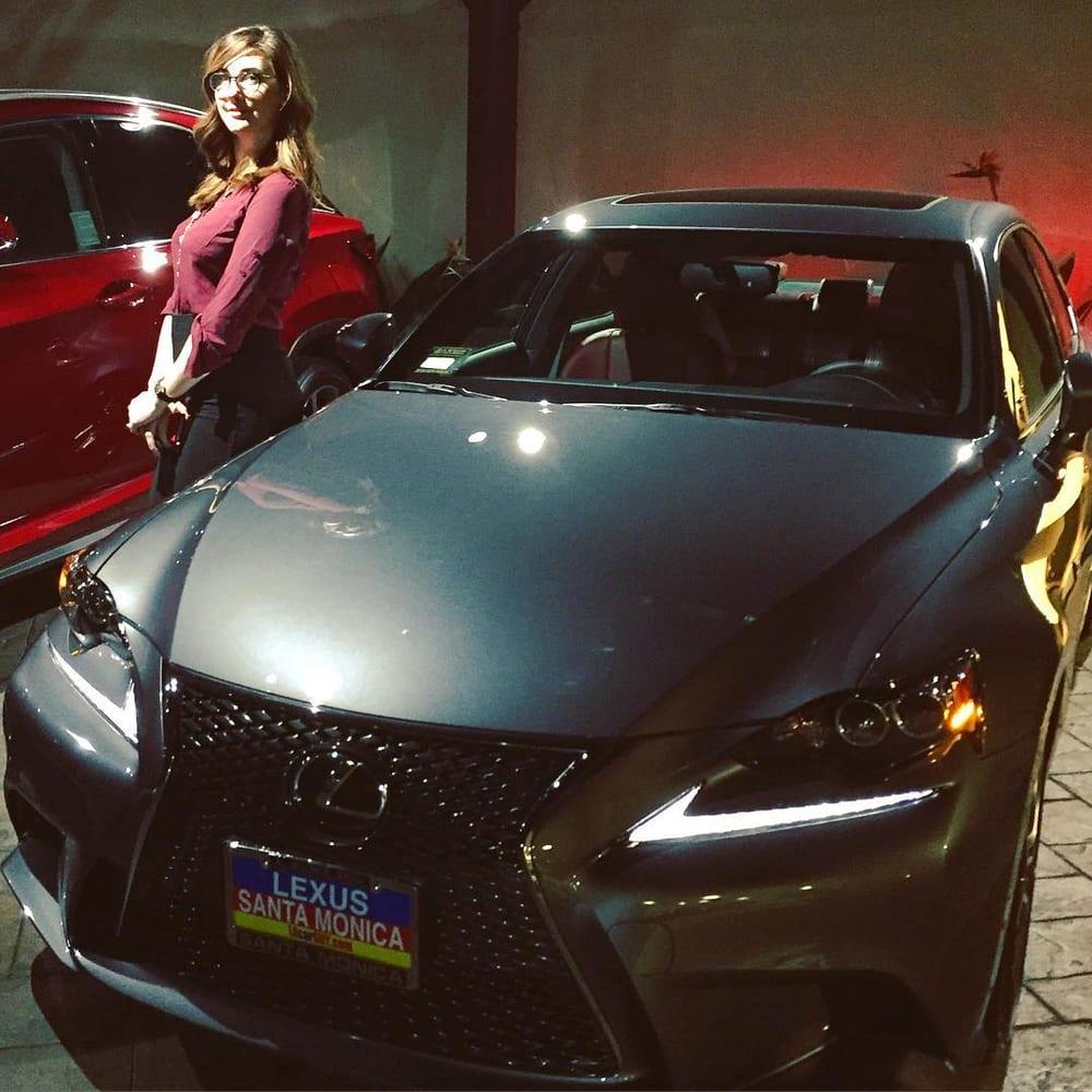 Photo Of Lexus Santa Monica   Santa Monica, CA, United States. My New