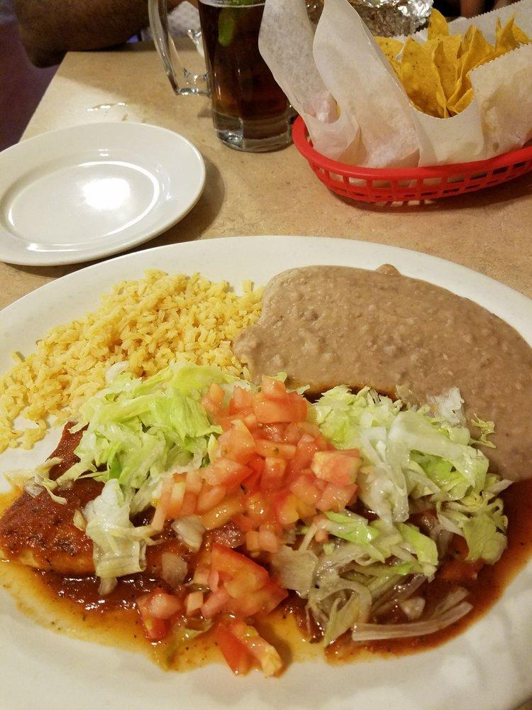 Jardin Mexican Restaurant: 1280 Jackson Felts Rd, Joelton, TN